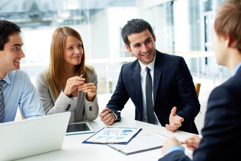 7 צעדים לניהול יעיל של פגישות עבודה