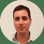 """ערן סטרול, רו""""ח ומנהל תחום GRC בטופ סולושנס"""