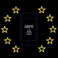 GDPR-חוק הגנת הפרטיות